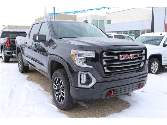 2019 GMC Sierra 1500 AT4 (Stk: 171677) in Medicine Hat - Image 1 of 30
