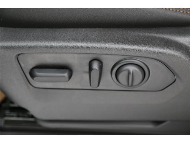 2019 GMC Sierra 1500 AT4 (Stk: 171677) in Medicine Hat - Image 23 of 30