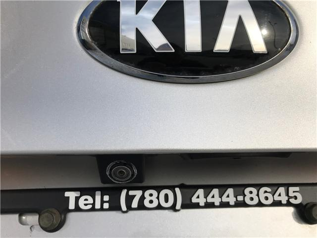 2014 Kia Optima SX Turbo (Stk: 20947A) in Edmonton - Image 10 of 24