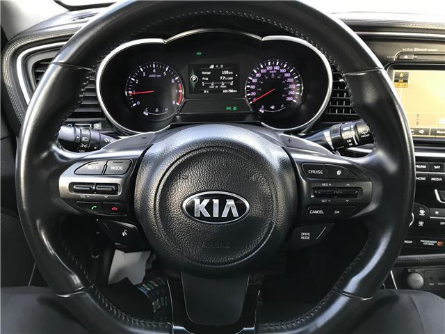 2014 Kia Optima SX Turbo (Stk: 20947A) in Edmonton - Image 17 of 24