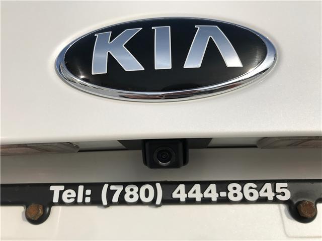 2013 Kia Optima EX+ (Stk: 21308A) in Edmonton - Image 10 of 20
