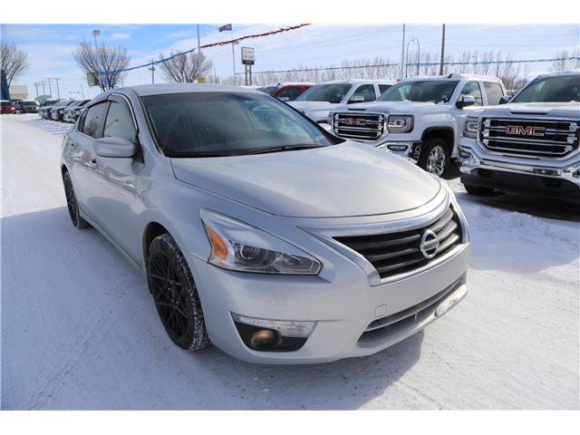 2015 Nissan Altima  (Stk: 169490) in Medicine Hat - Image 1 of 21