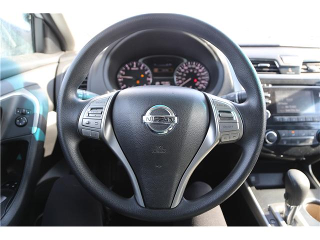 2015 Nissan Altima  (Stk: 169490) in Medicine Hat - Image 11 of 21