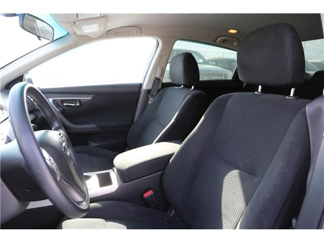 2015 Nissan Altima  (Stk: 169490) in Medicine Hat - Image 17 of 21