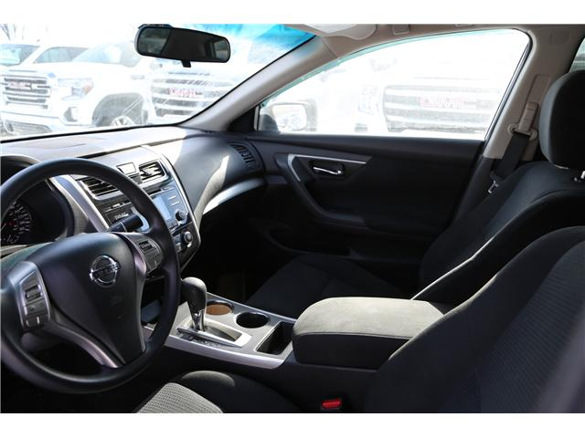 2015 Nissan Altima  (Stk: 169490) in Medicine Hat - Image 18 of 21