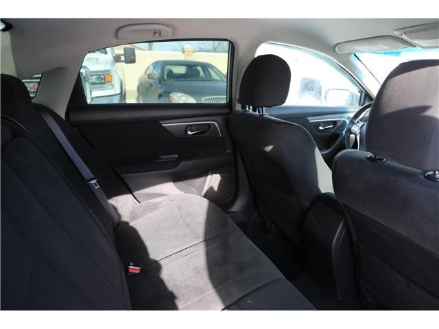 2015 Nissan Altima  (Stk: 169490) in Medicine Hat - Image 20 of 21