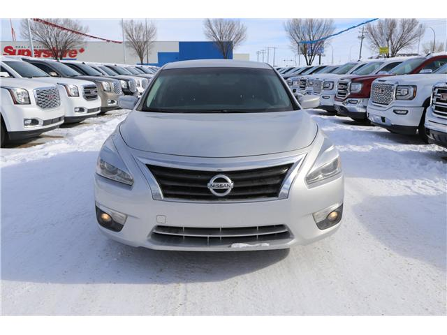 2015 Nissan Altima  (Stk: 169490) in Medicine Hat - Image 3 of 21