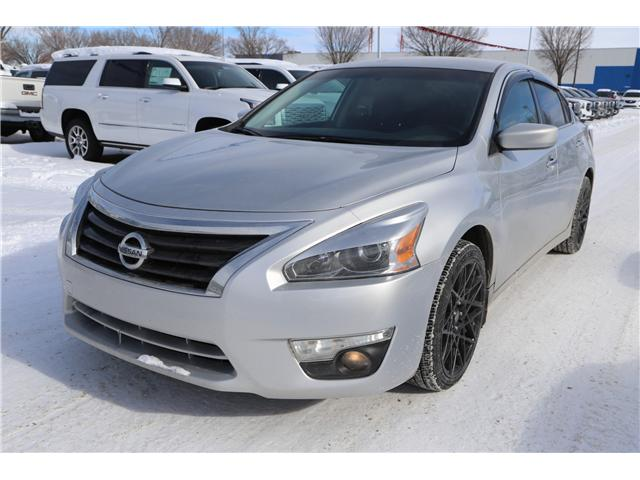 2015 Nissan Altima  (Stk: 169490) in Medicine Hat - Image 4 of 21