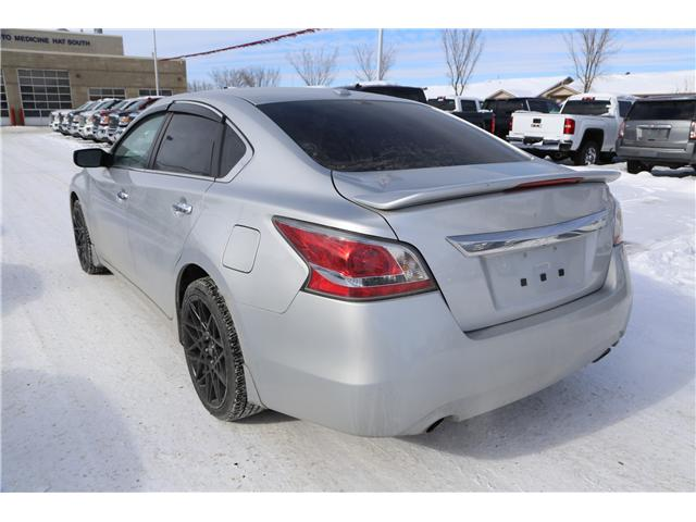 2015 Nissan Altima  (Stk: 169490) in Medicine Hat - Image 6 of 21