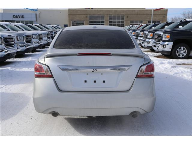 2015 Nissan Altima  (Stk: 169490) in Medicine Hat - Image 7 of 21
