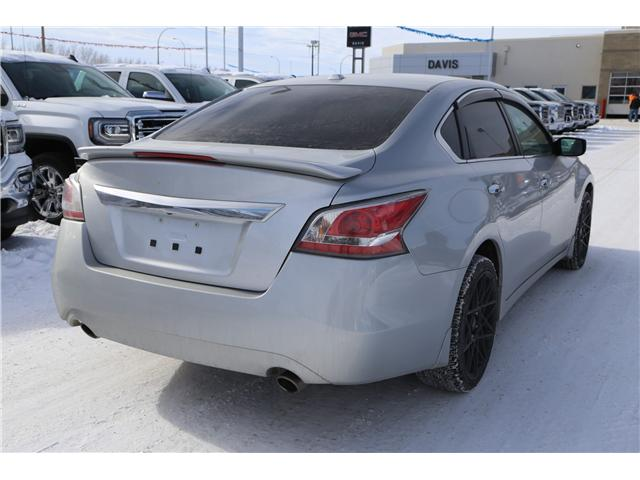 2015 Nissan Altima  (Stk: 169490) in Medicine Hat - Image 8 of 21