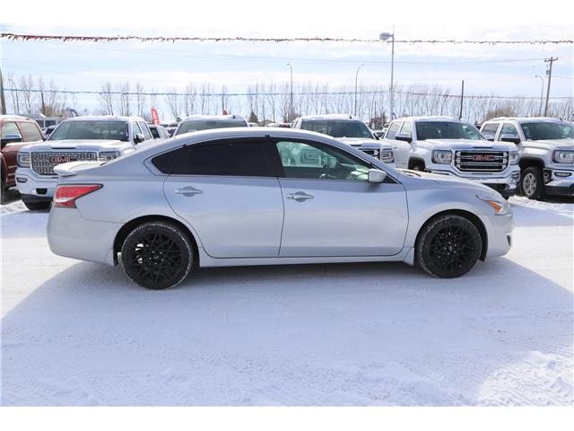 2015 Nissan Altima  (Stk: 169490) in Medicine Hat - Image 9 of 21
