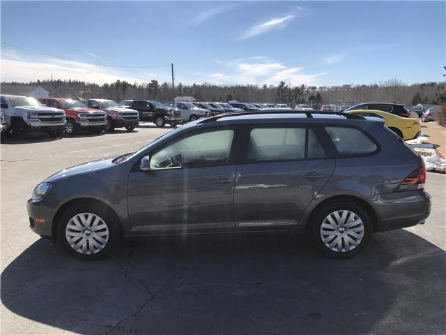 2014 Volkswagen Golf 2.0 TDI Trendline (Stk: 10279) in Lower Sackville - Image 2 of 16