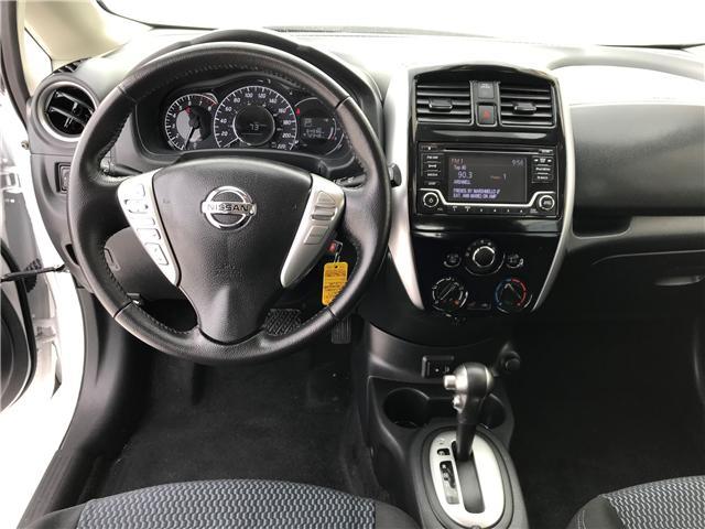 2017 Nissan Versa Note 1.6 SV (Stk: NE117) in Calgary - Image 12 of 19
