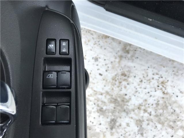2017 Nissan Versa Note 1.6 SV (Stk: NE117) in Calgary - Image 8 of 19