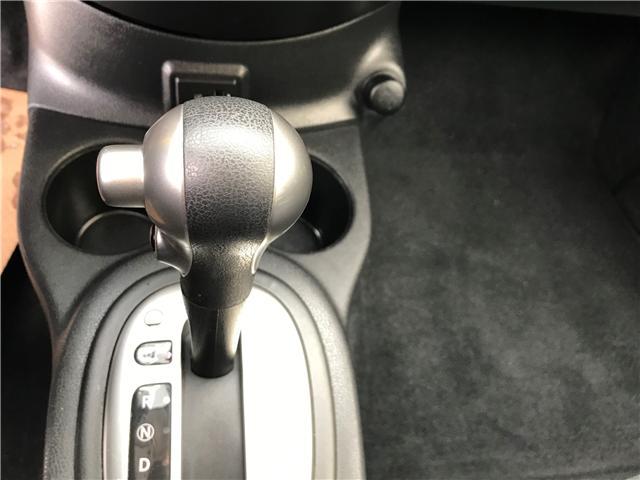2017 Nissan Versa Note 1.6 SV (Stk: NE117) in Calgary - Image 16 of 19
