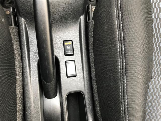 2017 Nissan Versa Note 1.6 SV (Stk: NE117) in Calgary - Image 17 of 19