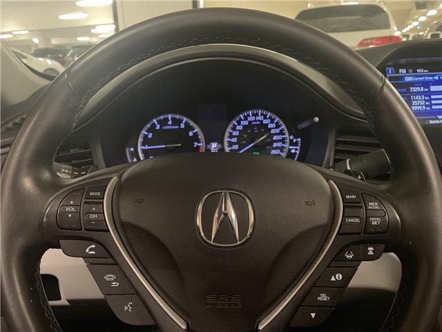 2016 Acura ILX Base (Stk: L12530A) in Toronto - Image 15 of 30