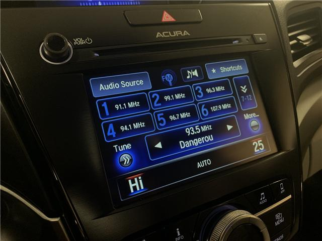 2016 Acura ILX Base (Stk: L12530A) in Toronto - Image 20 of 30