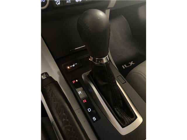 2016 Acura ILX Base (Stk: L12530A) in Toronto - Image 22 of 30
