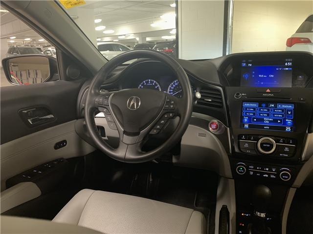 2016 Acura ILX Base (Stk: L12530A) in Toronto - Image 29 of 30