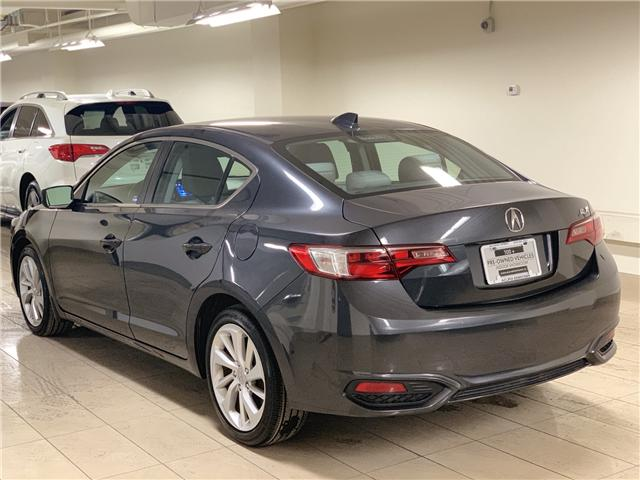 2016 Acura ILX Base (Stk: L12530A) in Toronto - Image 3 of 30