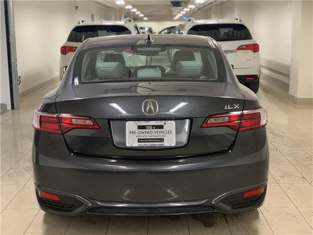 2016 Acura ILX Base (Stk: L12530A) in Toronto - Image 4 of 30