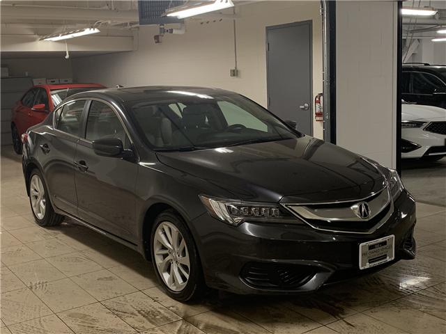 2016 Acura ILX Base (Stk: L12530A) in Toronto - Image 7 of 30
