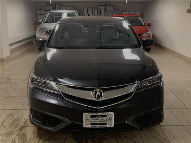 2016 Acura ILX Base (Stk: L12530A) in Toronto - Image 8 of 30