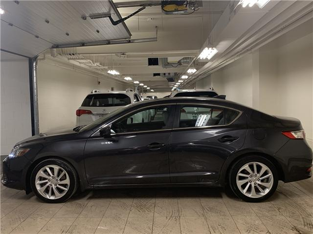 2016 Acura ILX Base (Stk: L12530A) in Toronto - Image 2 of 30