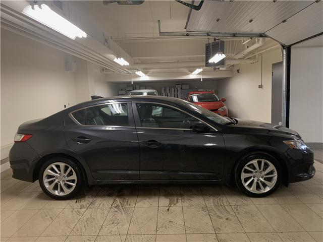 2016 Acura ILX Base (Stk: L12530A) in Toronto - Image 6 of 30