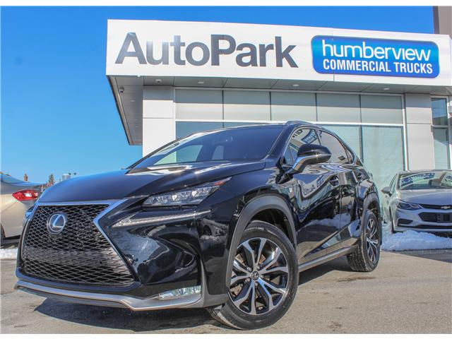 2016 Lexus NX 200t Base (Stk: apr2912) in Mississauga - Image 1 of 28