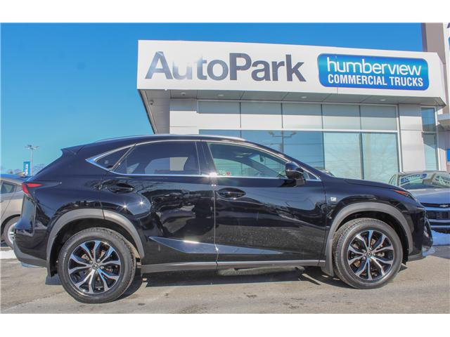 2016 Lexus NX 200t Base (Stk: apr2912) in Mississauga - Image 2 of 28