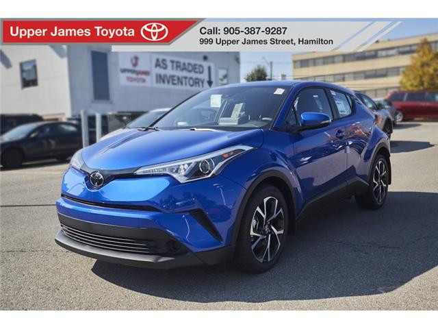 2019 Toyota C-HR XLE (Stk: 190366) in Hamilton - Image 1 of 16