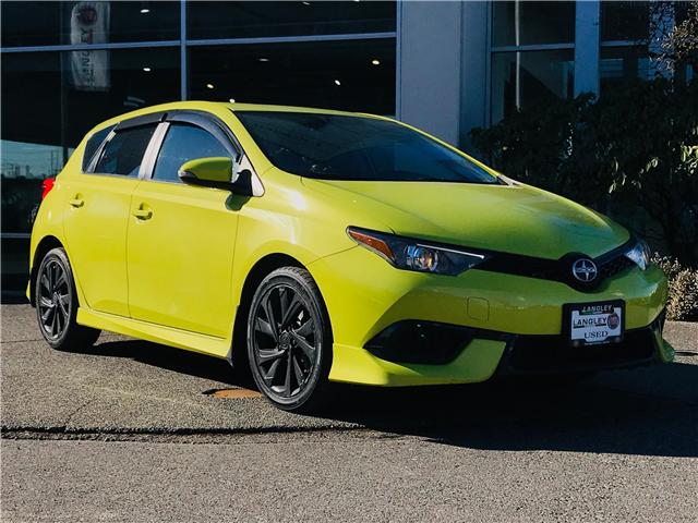 2016 Scion iM Base (Stk: EE899390AA) in Surrey - Image 2 of 30