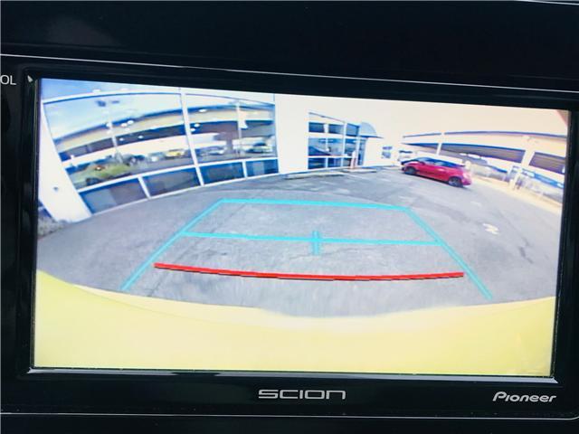 2016 Scion iM Base (Stk: EE899390AA) in Surrey - Image 20 of 30