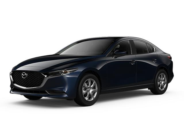 2019 Mazda Mazda3 GX (Stk: 104225) in Victoria - Image 1 of 1