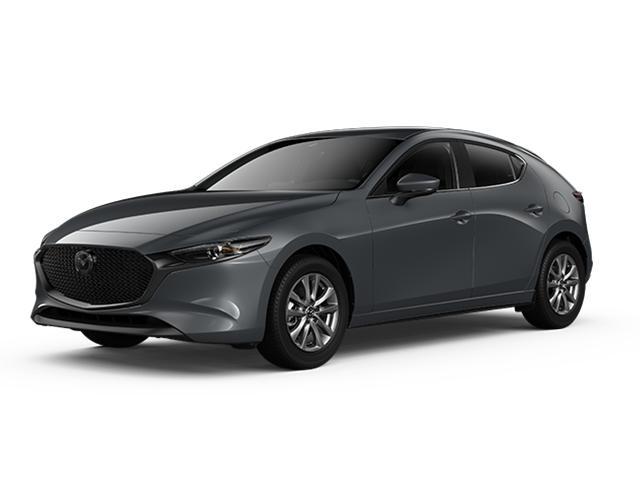 2019 Mazda Mazda3 GS (Stk: 120877) in Victoria - Image 1 of 1