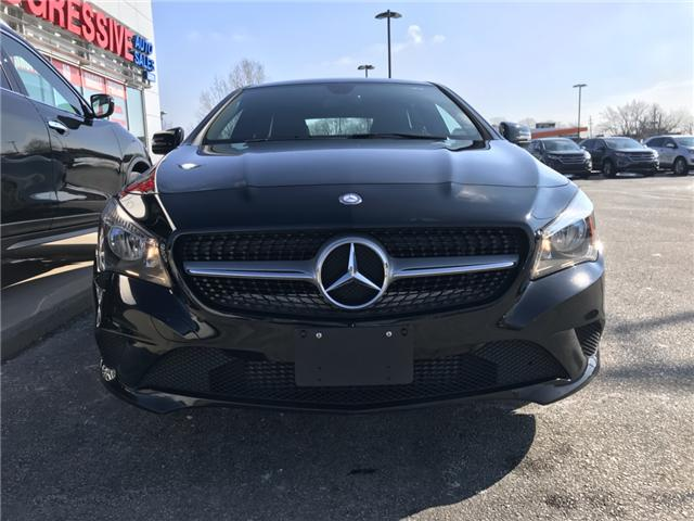 2014 Mercedes-Benz CLA-Class Base (Stk: EN115331) in Sarnia - Image 2 of 18