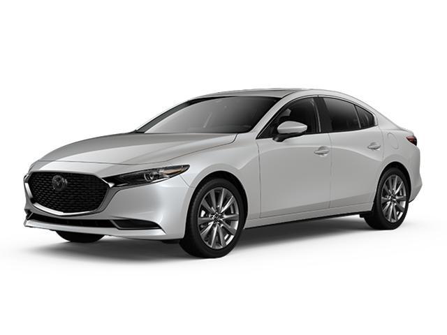 2019 Mazda Mazda3 GT (Stk: 103364) in Victoria - Image 1 of 1