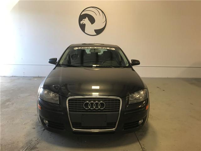 2007 Audi A3 2.0T (Stk: 1073) in Halifax - Image 4 of 21