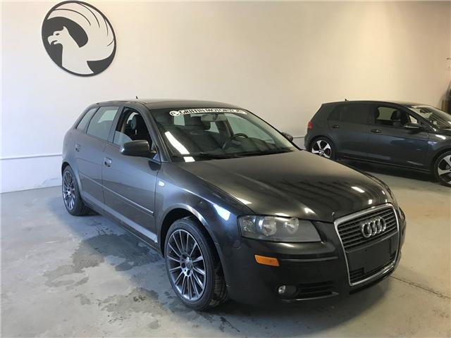 2007 Audi A3 2.0T (Stk: 1073) in Halifax - Image 6 of 21