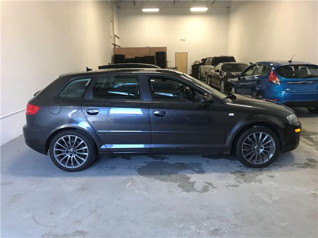 2007 Audi A3 2.0T (Stk: 1073) in Halifax - Image 8 of 21
