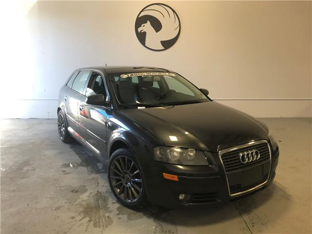 2007 Audi A3 2.0T (Stk: 1073) in Halifax - Image 2 of 21