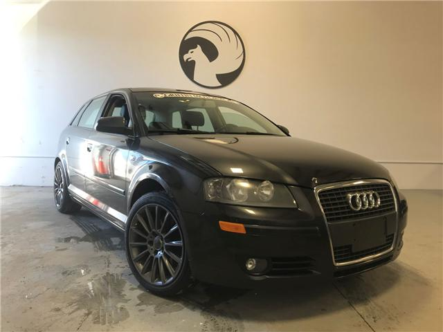 2007 Audi A3 2.0T (Stk: 1073) in Halifax - Image 3 of 21
