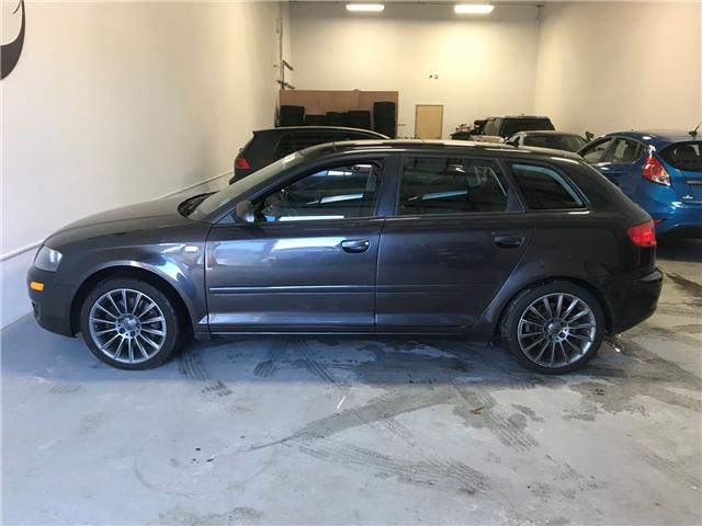 2007 Audi A3 2.0T (Stk: 1073) in Halifax - Image 7 of 21