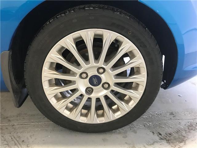 2014 Ford Fiesta Titanium (Stk: 1102) in Halifax - Image 11 of 20