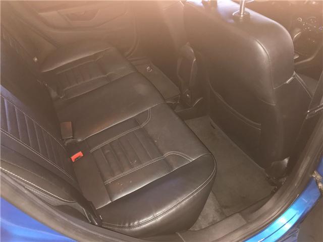 2014 Ford Fiesta Titanium (Stk: 1102) in Halifax - Image 18 of 20