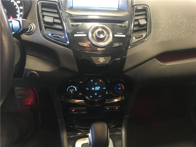 2014 Ford Fiesta Titanium (Stk: 1102) in Halifax - Image 15 of 20