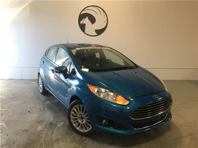 2014 Ford Fiesta Titanium (Stk: 1102) in Halifax - Image 2 of 20